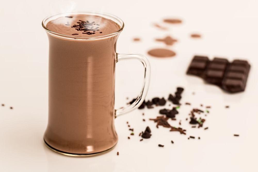 Raw Kakaodrik