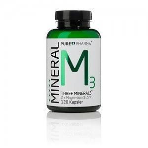 Køb PurePharma Magnesium