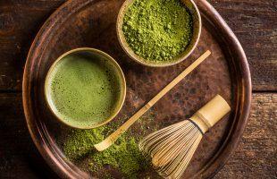 Matcha Te – Hvorfor Er Det Så Sundt?