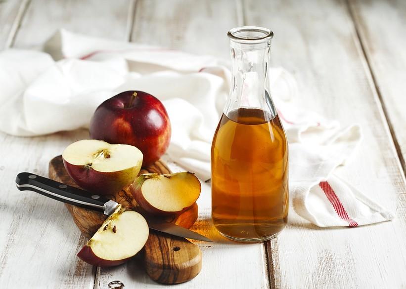 Æblecidereddike På 8 Måder