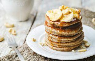 7 Sundere Opskrifter Med Modne Bananer