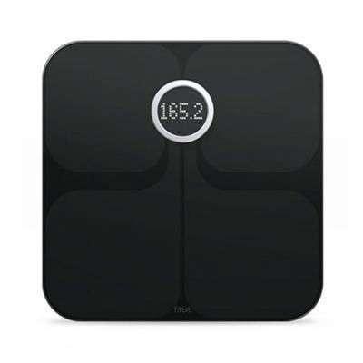 Fitbit Aria Wifi smart scale badevægt (sort)