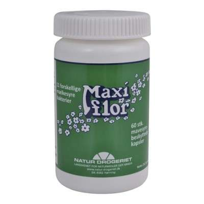 natur drogeriet Maxiflor
