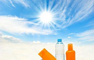 Solbeskyttelse –  Gode Råd Når Skaden Er Sket