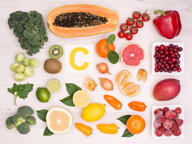 C vitamin | Alt der er værd at vide - 4 gode virkninger