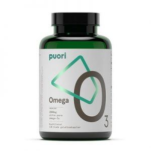 mangel på omega 3 symptomer