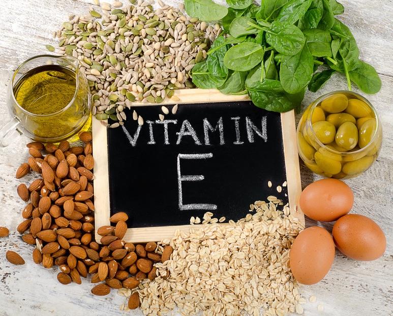 E Vitamin – Alt Der Er Værd At Vide Om Kroppens Fedtbeskyttende Vogter