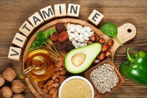 E-vitamin - alt der er værd at vide