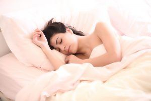 Vil du forbedre din søvn? Så læs med her