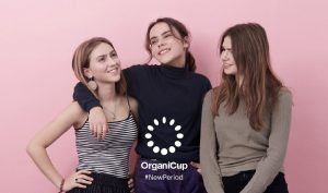 OrganiCup: Menstruationskop ⇒ Vejledning og gode råd
