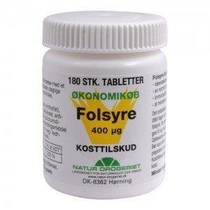 Folsyre