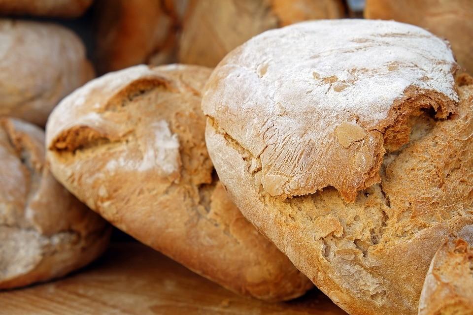 teff brød