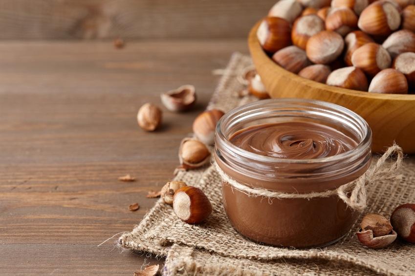 """Opskrift På Hjemmelavet Og """"sund"""" Nutella"""