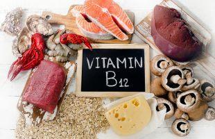 B12 vitamin mad
