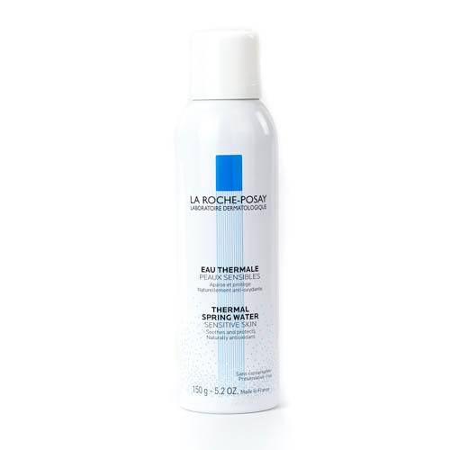 la roche posay thermal spring water irriteret hud