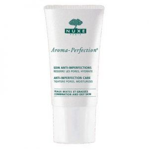 Aroma-Perfection Nuxe fugtighedscreme fedtet hud