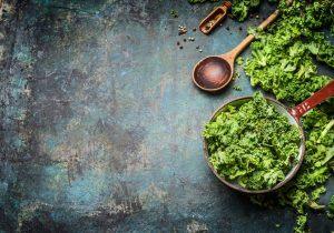 Grønkål - 5 opskrifter med den populære Superfood