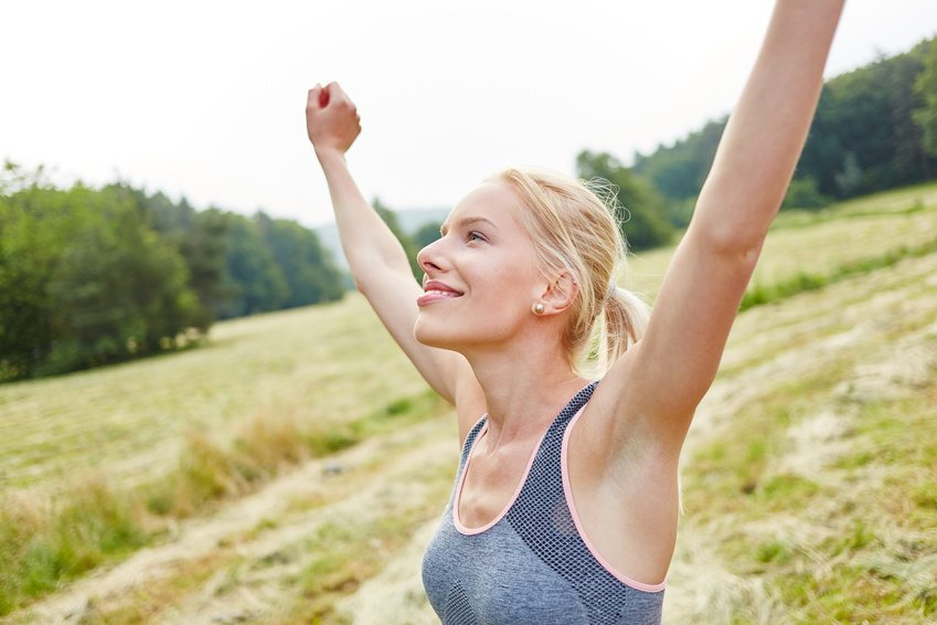 Lær At Trække Vejret Ordentligt – Nyt Liv Og Ro I Hverdagen