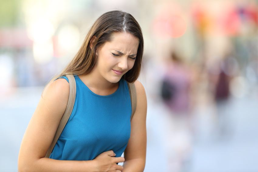 diarre og opkast hvad skal man spise