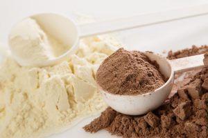 Protein - Alt om fødevarer & pulver
