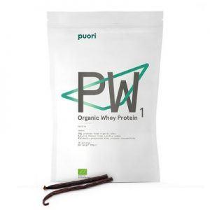 Puori PW1 Vanilje
