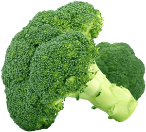 Top 10 grøntsager med protein
