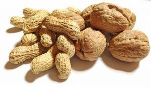 Top 10 nødder og frø med protein