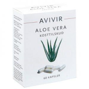 Aloe vera tabletter avivir
