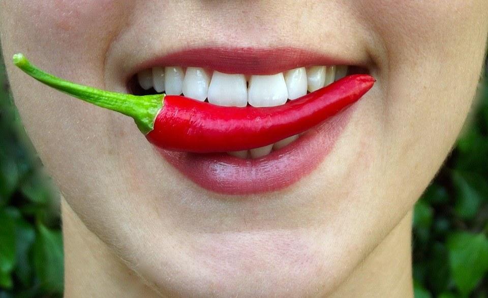 Sæt Skub I Forbrændingen Med Disse 4 Fødevarer