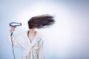 Tyndt & slidt hår? Gode råd & produkter