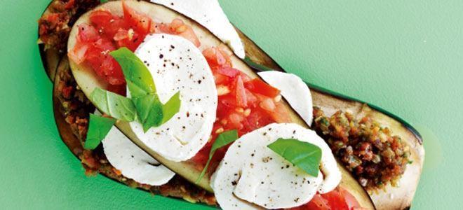 Veggie Lasagne