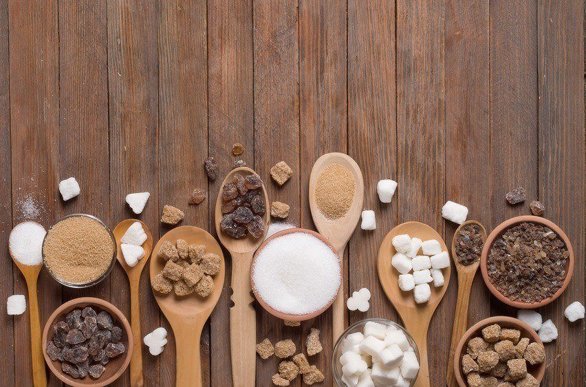 7 Sundere Sukkererstatninger