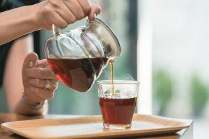 5 alternativer til Kaffe