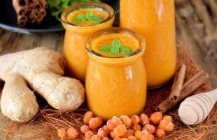 C Vitamin Smoothie – Til Dit Immunforsvar