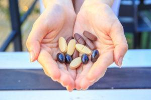 Biosym Multivitaminer - Vitaminer til hele familien!