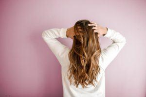 Hairlust - Danske Kostilskud til Håret