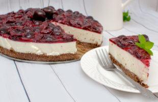 Sundere Jule Cheesecake