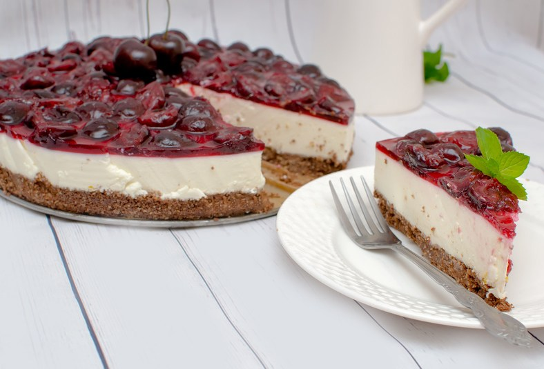 Jule Cheesecake
