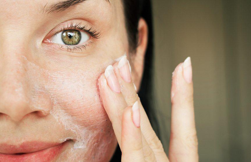 Tør Hud I Ansigtet – Vi Guider Dig