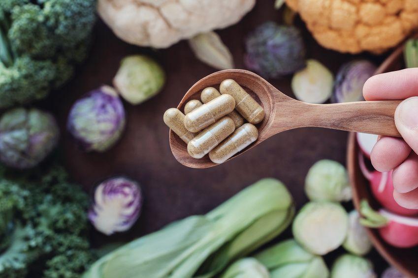Forstå Præbiotika På 2 Minutter