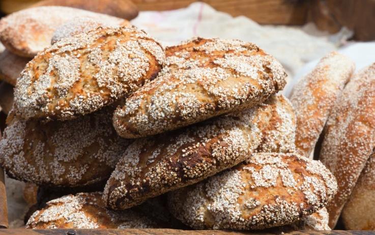 Grødboller – Bagt Med Havregrød