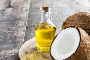 Hvilken olie er bedst? Kokosolie vs. Olivenolie