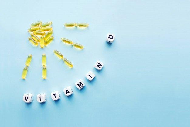 D-vitamin Test – Vælg Det Bedste D-vitamintilskud Til Dit Behov