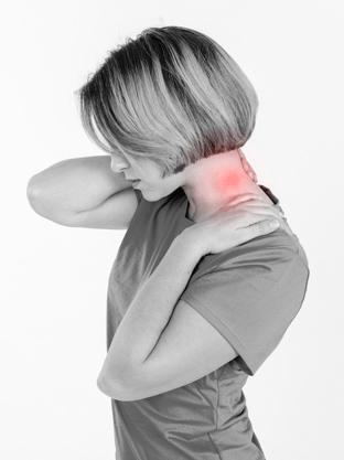 Symptomer ved mangel på D-vitamin
