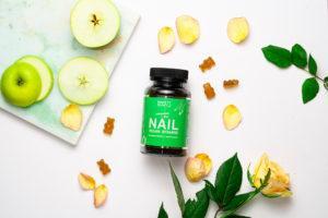 Få stærke naturlige negle med BeautyBear® NAIL