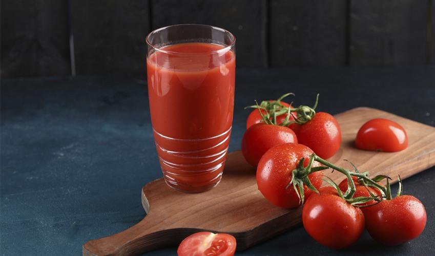Sund Tomatjuice