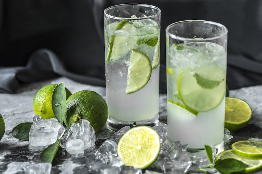 Frisklavet Lemonade