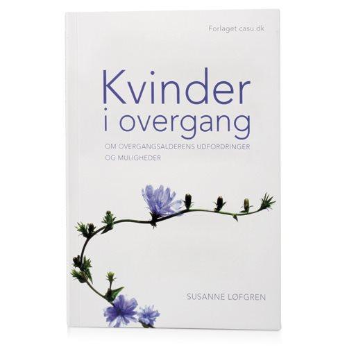 Kvinder i overgangsalderen BOG Forfatter Susanne Løfgren
