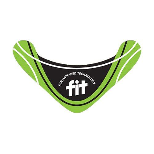 Image of FIT Plaster knæ (8 stk)