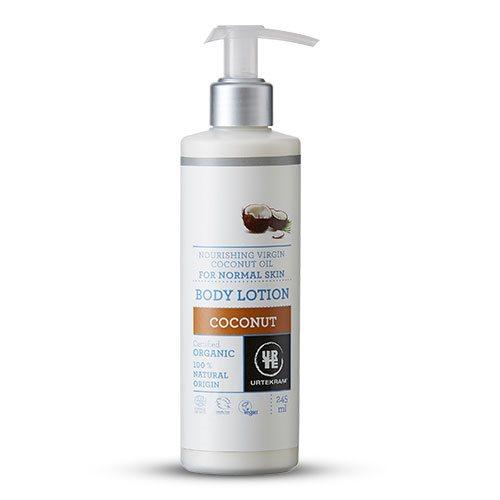 Image of Urtekram Bodylotion kokos (245 ml)